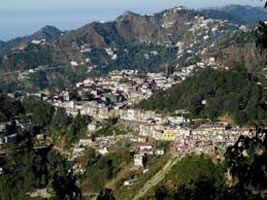 Delightful Uttranchal Holiday Tour Package