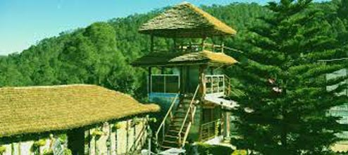 Nainital Tour Package : : 04 Nights / 05 Days