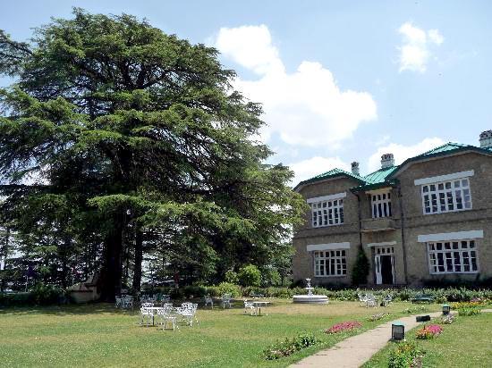 Heritage Chandigarh - Shimla - Dharamshala Tour
