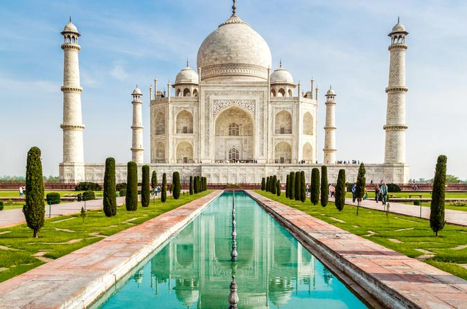 16 Days North & South India Tour
