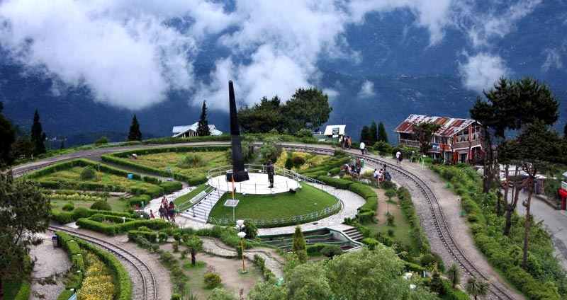 Sikkim Splendor Tour