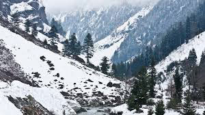 Kashmir Beautiful City Tour