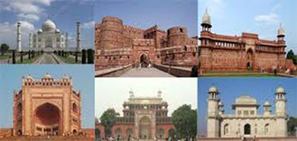 Golden Triangle Deluxe Tour