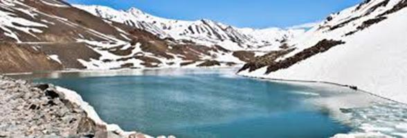 Leh Tour In Budget