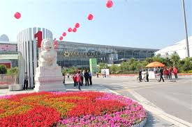 Canton Business Fair - China Tour