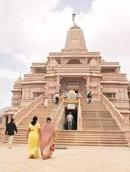 Shirdi Nashik Vani Tour - Maharashtra