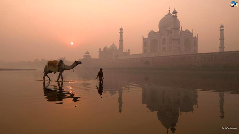 Same Day Tour - Agra - Mathura - Vrindavan