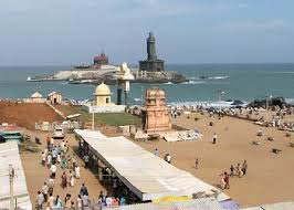 Kanyakumari & Trivandrum Tour Package