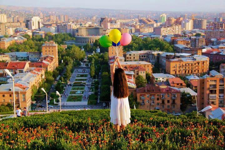 Historical-Cultural Armenia