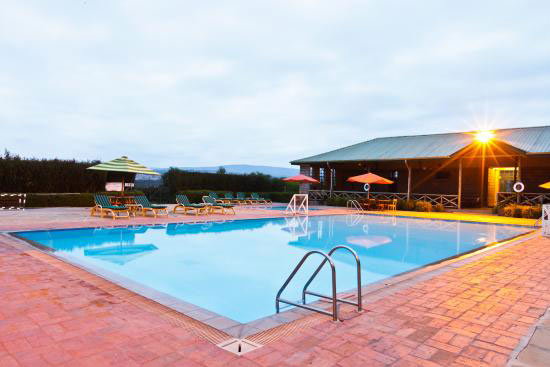 Naivasha - Nakuru Tour