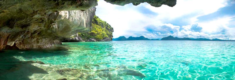 4 Days 3 Nights Elnido Palawan Philippine Tour