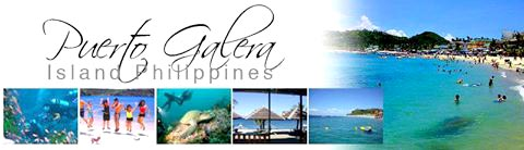 White Beach - Puerto Galera Tour