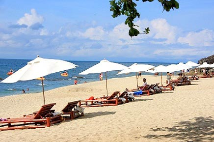 3d 2n Boracay With Roundtrip Airfare Tour