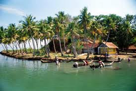Explore Kerala Package With House Boat - 07Nights/08Days