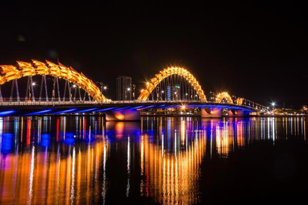 Da Nang - Bana -4 DáY 3 Nights Tour