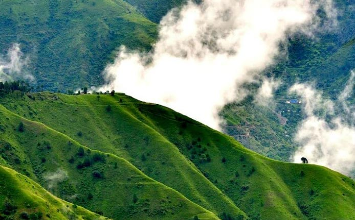 3 Days Of Himachal Happiness Package