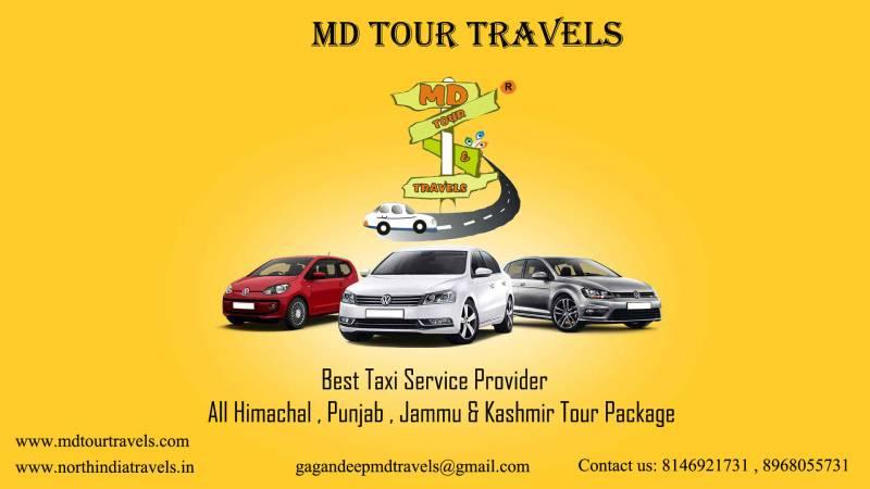 Dalhousie Dharamshala Manali Shimla Best Tour Package