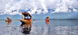 Jammu - Katra - Kashmir - Gulmarg - Sonamarg - Pahalgam - Amritsar Tour