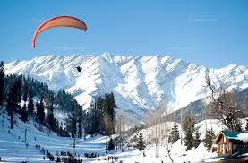 Shimla, Manali, Chandigarh Tour