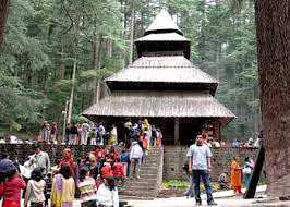 Shimla, Manali, Chandigarh Tour
