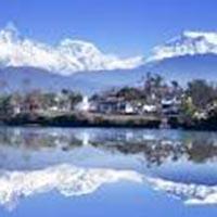 Kashmir Amritsar Tour