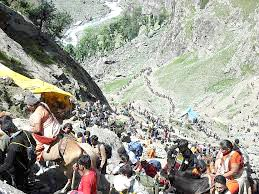 Best Amarnath Yatra Tour Package