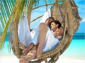 Goa Honeymoon Vacations Tour