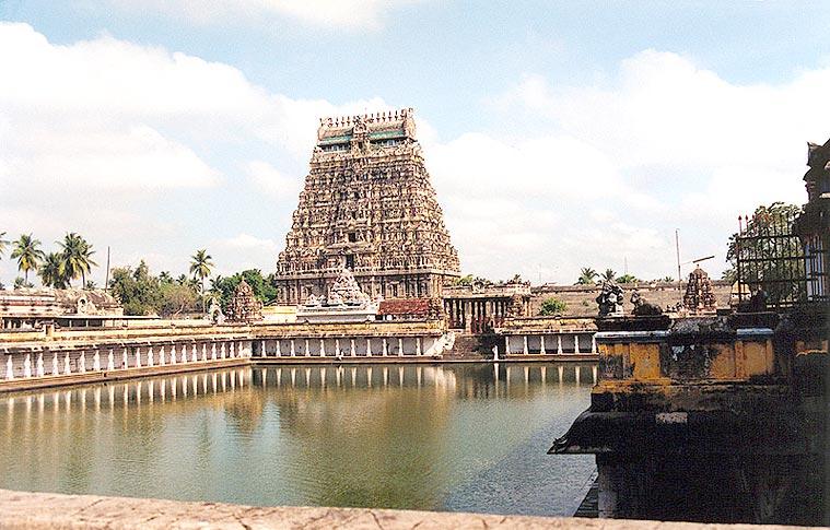 Nava Thirupathi Devotional Tour Packages