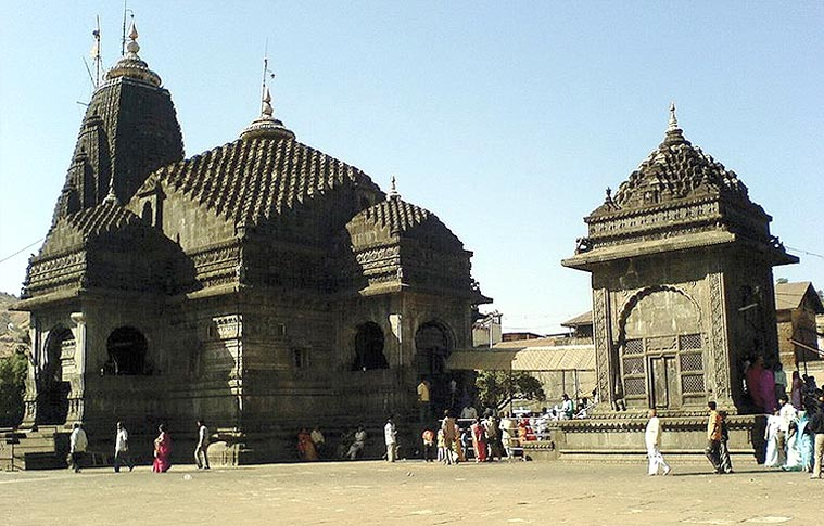 Jyotirling - Shirdi - Shani Shingnapur - Ellora Devotional Tour Package