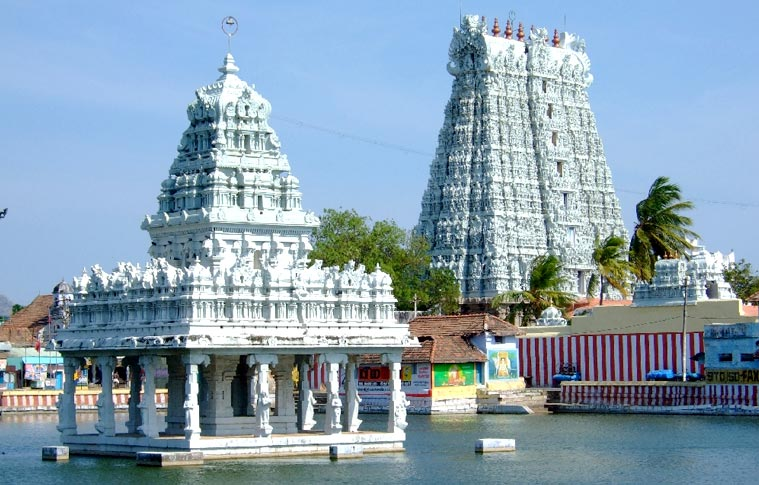 Anytime Season Kerala - Kanyakumari Holiday Tour Package