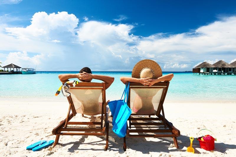 Goa Beach Vacation