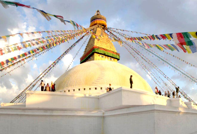 Mesmerizing Nepal Tour