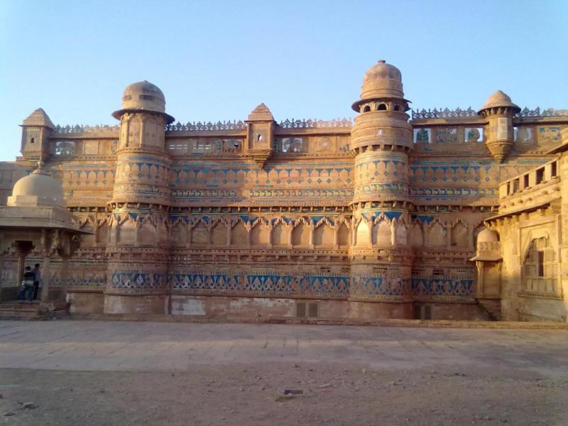 Cities Of Madhya Pradesh Tour