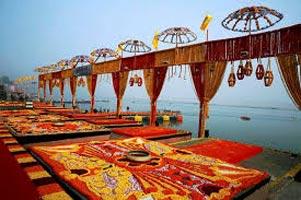 Varanasi - Allahabad - Lucknow Tour