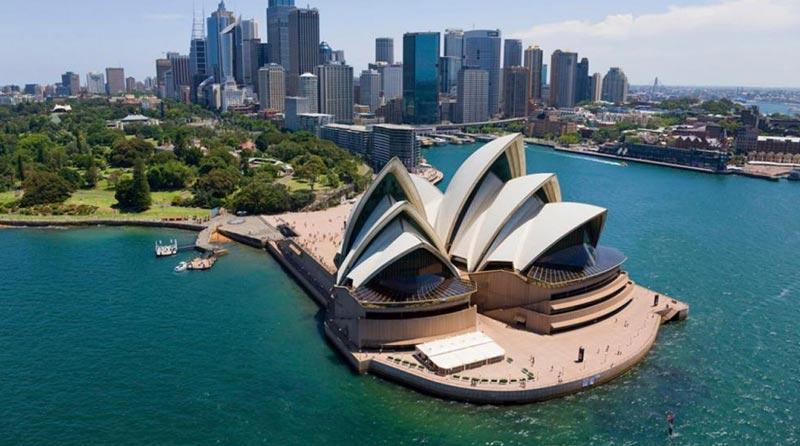 BEST OF AUSTRALIA 12 NIGHT 13 DAYS  TOUR