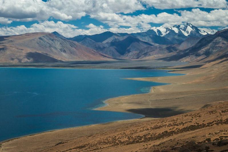8 Nights 9 Days Srinagar - Leh - Sonmarg Tour