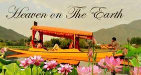 A Lovers Paradise Vale Of Kashmir Tour