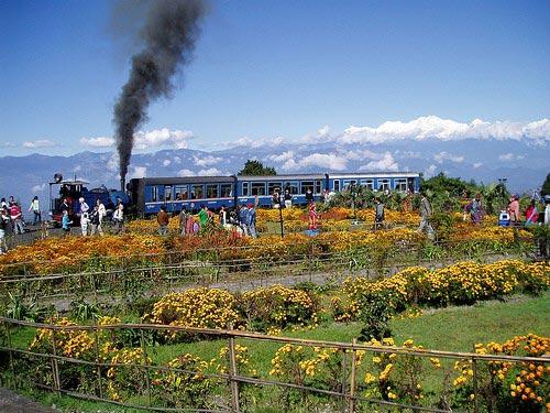 Queen Of The Hills - Darjeeling Tour