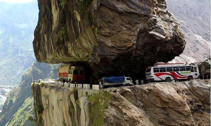 Classical Tour To Kinnaur & Spiti - 10 Days / 09 Nights
