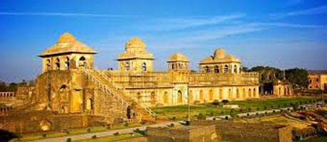 3 Days Mandu Tour Package (Monsoon Special)