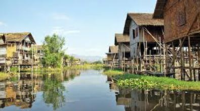 Inle Lake Short Break Tour