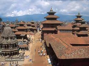 The Nepal Experience ~Ride To Lower Mustang & Muktinath Tour