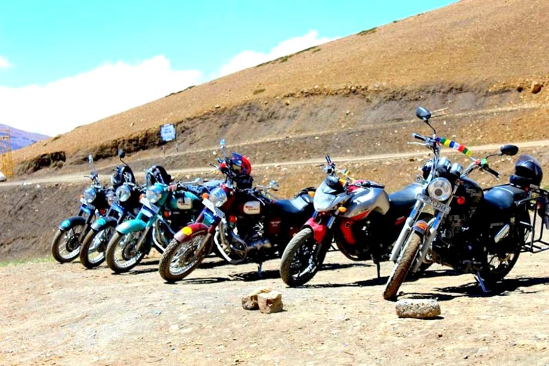Lahaul Spiti & Ladakh Bike Or Jeep Tour