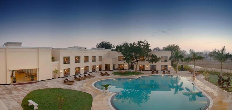 Best Khajuraho Hotel Package