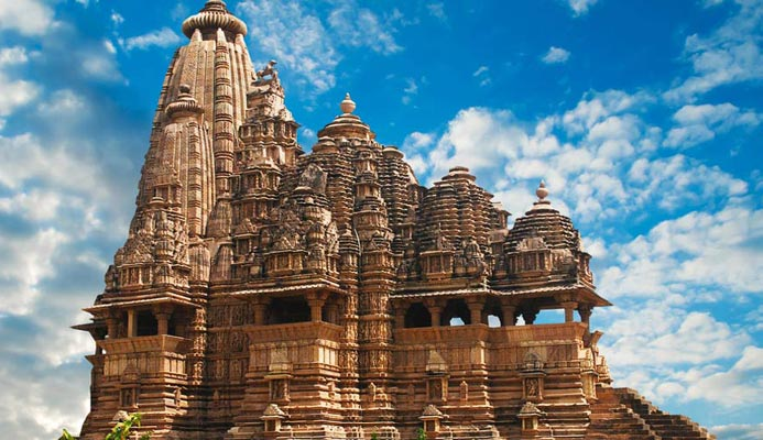 Golden Triangle Madhya Pradesh Tour
