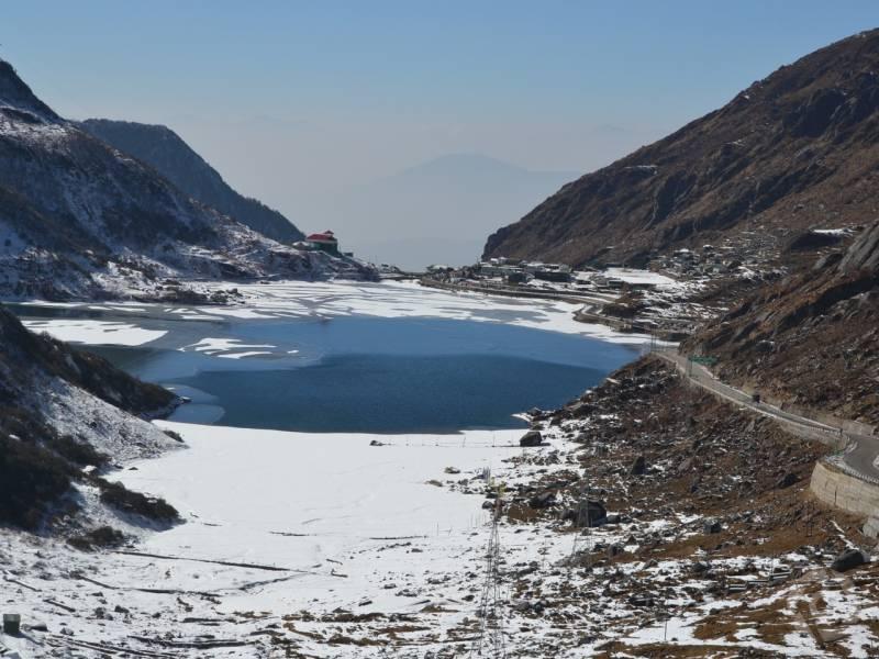 Explore Sikkim Himalayas Tour