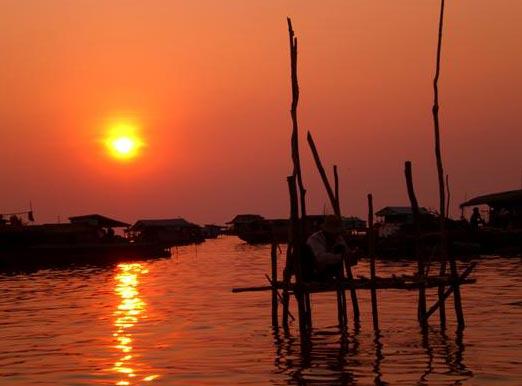 Vietnam - Cambodia Amazing Tour