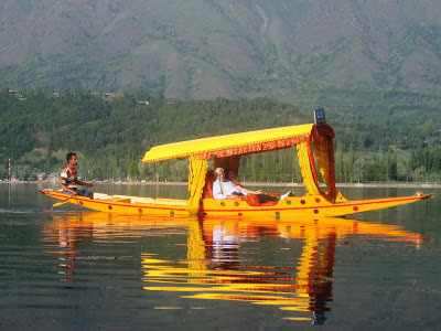 Kashmir Dream Tour