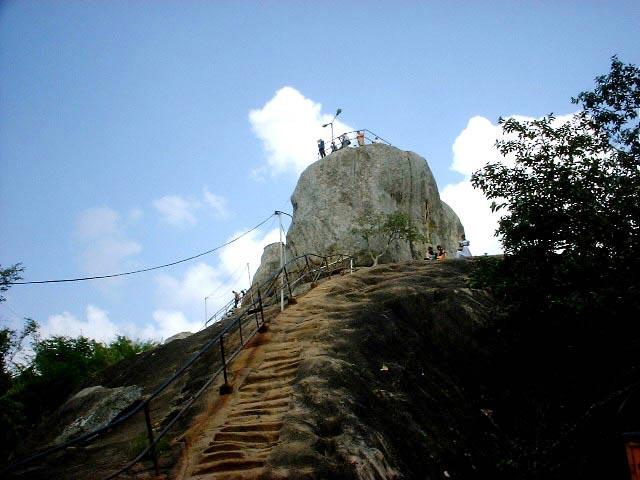 Sri Lanka Pilgrimage - Buddhist Tour