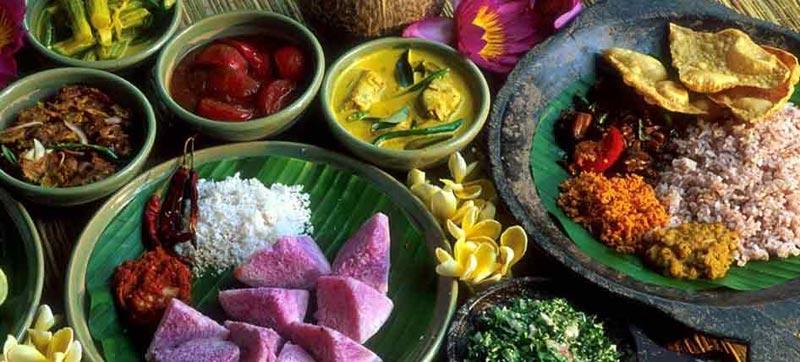 The Foodie - Sri Lanka Culinary Tour